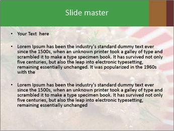 0000077044 PowerPoint Templates - Slide 2