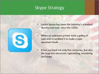 0000077044 PowerPoint Templates - Slide 8
