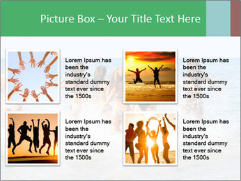 0000077045 PowerPoint Templates - Slide 14