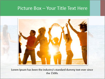0000077045 PowerPoint Template - Slide 16