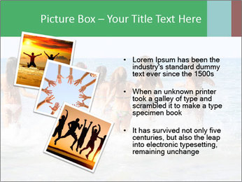 0000077045 PowerPoint Templates - Slide 17