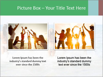 0000077045 PowerPoint Templates - Slide 18