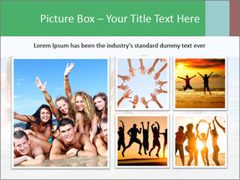0000077045 PowerPoint Templates - Slide 19