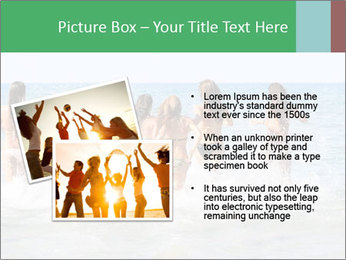 0000077045 PowerPoint Templates - Slide 20