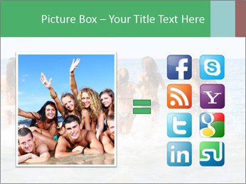 0000077045 PowerPoint Template - Slide 21