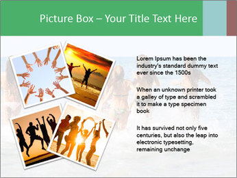 0000077045 PowerPoint Templates - Slide 23
