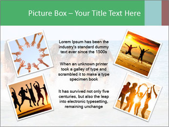 0000077045 PowerPoint Templates - Slide 24