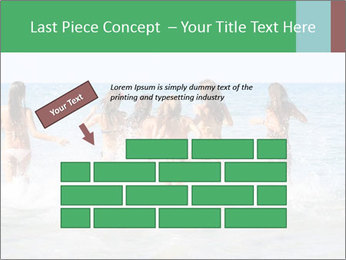 0000077045 PowerPoint Template - Slide 46