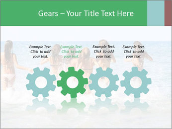 0000077045 PowerPoint Template - Slide 48