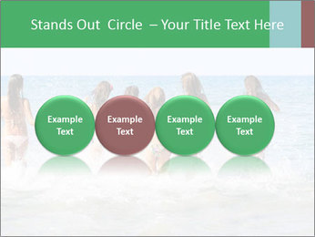 0000077045 PowerPoint Template - Slide 76