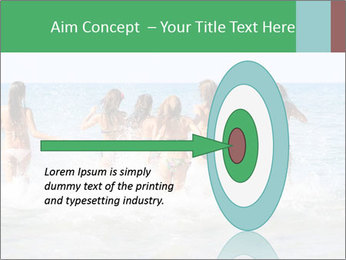 0000077045 PowerPoint Template - Slide 83