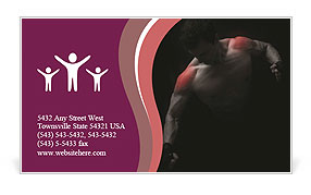0000077046 Business Card Template