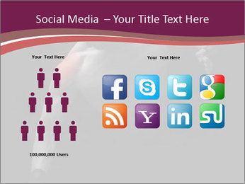 0000077046 PowerPoint Template - Slide 5