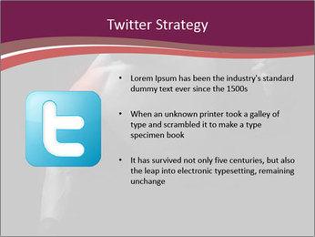 0000077046 PowerPoint Template - Slide 9