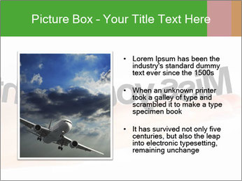 0000077047 PowerPoint Template - Slide 13