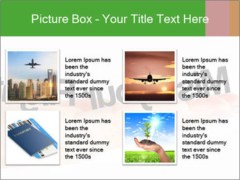 0000077047 PowerPoint Template - Slide 14