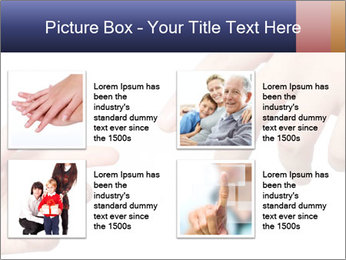 0000077049 PowerPoint Templates - Slide 14