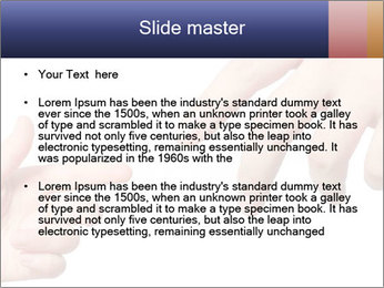 0000077049 PowerPoint Templates - Slide 2
