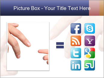 0000077049 PowerPoint Templates - Slide 21