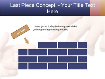 0000077049 PowerPoint Templates - Slide 46