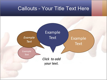 0000077049 PowerPoint Templates - Slide 73