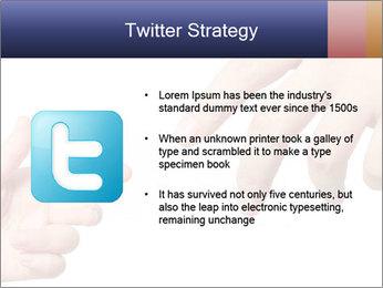 0000077049 PowerPoint Template - Slide 9