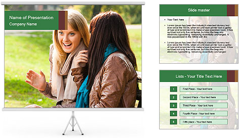 0000077052 PowerPoint Template