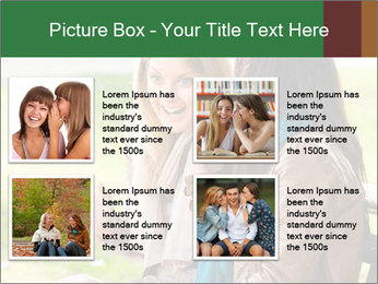 0000077052 PowerPoint Template - Slide 14