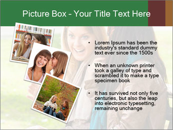 0000077052 PowerPoint Template - Slide 17