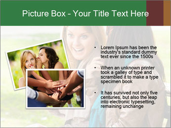 0000077052 PowerPoint Template - Slide 20