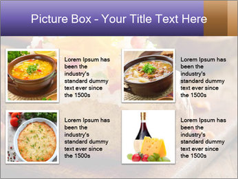 0000077054 PowerPoint Template - Slide 14