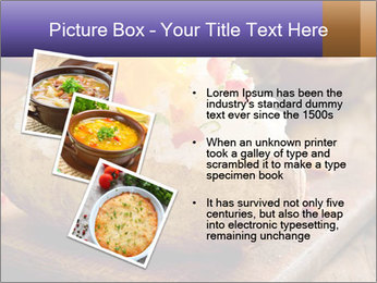 0000077054 PowerPoint Templates - Slide 17