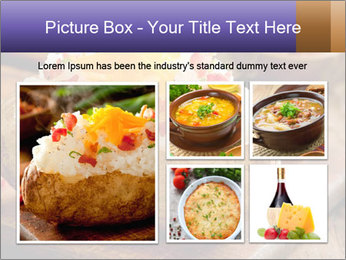 0000077054 PowerPoint Templates - Slide 19