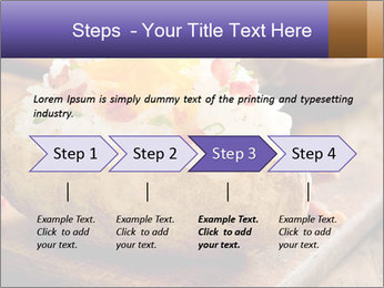 0000077054 PowerPoint Templates - Slide 4