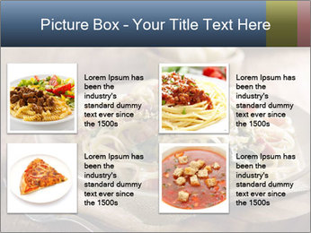 0000077055 PowerPoint Templates - Slide 14