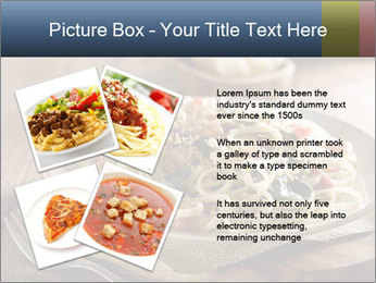 0000077055 PowerPoint Templates - Slide 23