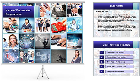 0000077059 PowerPoint Template