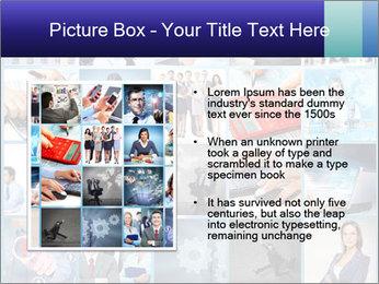 0000077059 PowerPoint Templates - Slide 13