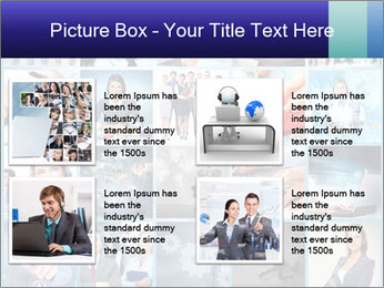 0000077059 PowerPoint Templates - Slide 14