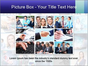 0000077059 PowerPoint Templates - Slide 16