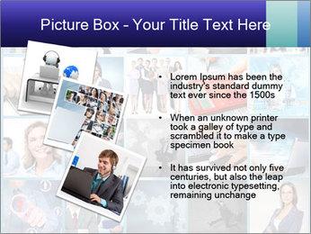 0000077059 PowerPoint Templates - Slide 17