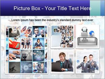 0000077059 PowerPoint Templates - Slide 19