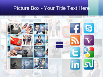 0000077059 PowerPoint Templates - Slide 21