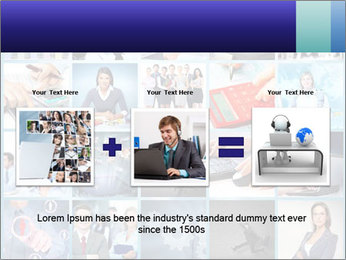0000077059 PowerPoint Templates - Slide 22
