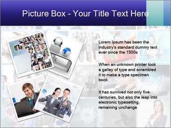 0000077059 PowerPoint Templates - Slide 23
