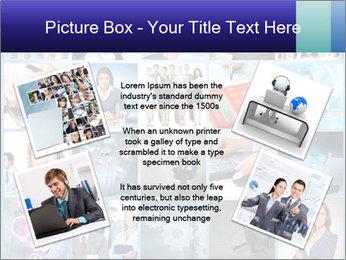 0000077059 PowerPoint Templates - Slide 24