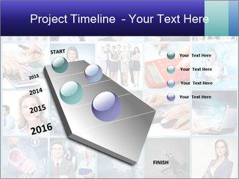 0000077059 PowerPoint Templates - Slide 26