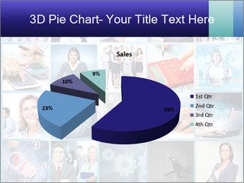 0000077059 PowerPoint Templates - Slide 35