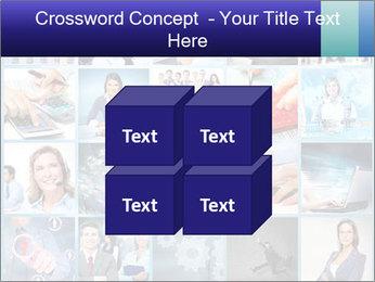 0000077059 PowerPoint Templates - Slide 39