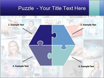 0000077059 PowerPoint Templates - Slide 40
